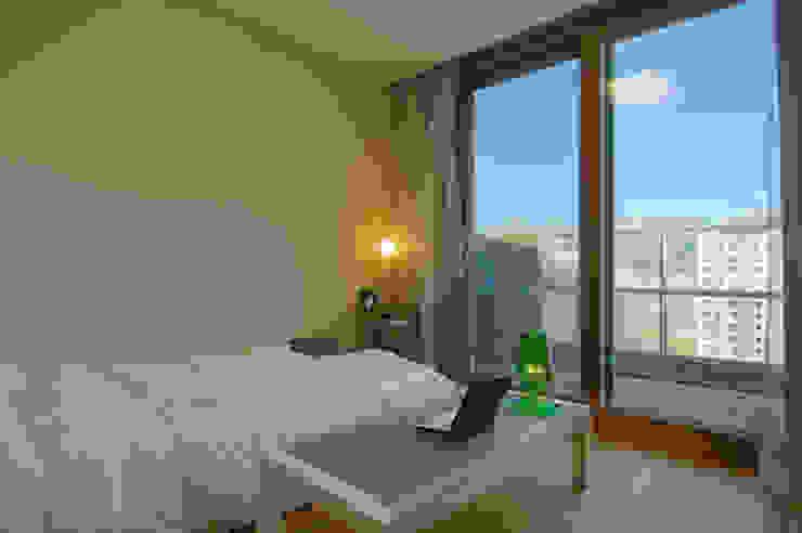 Schlafzimmer von Design A3, Modern