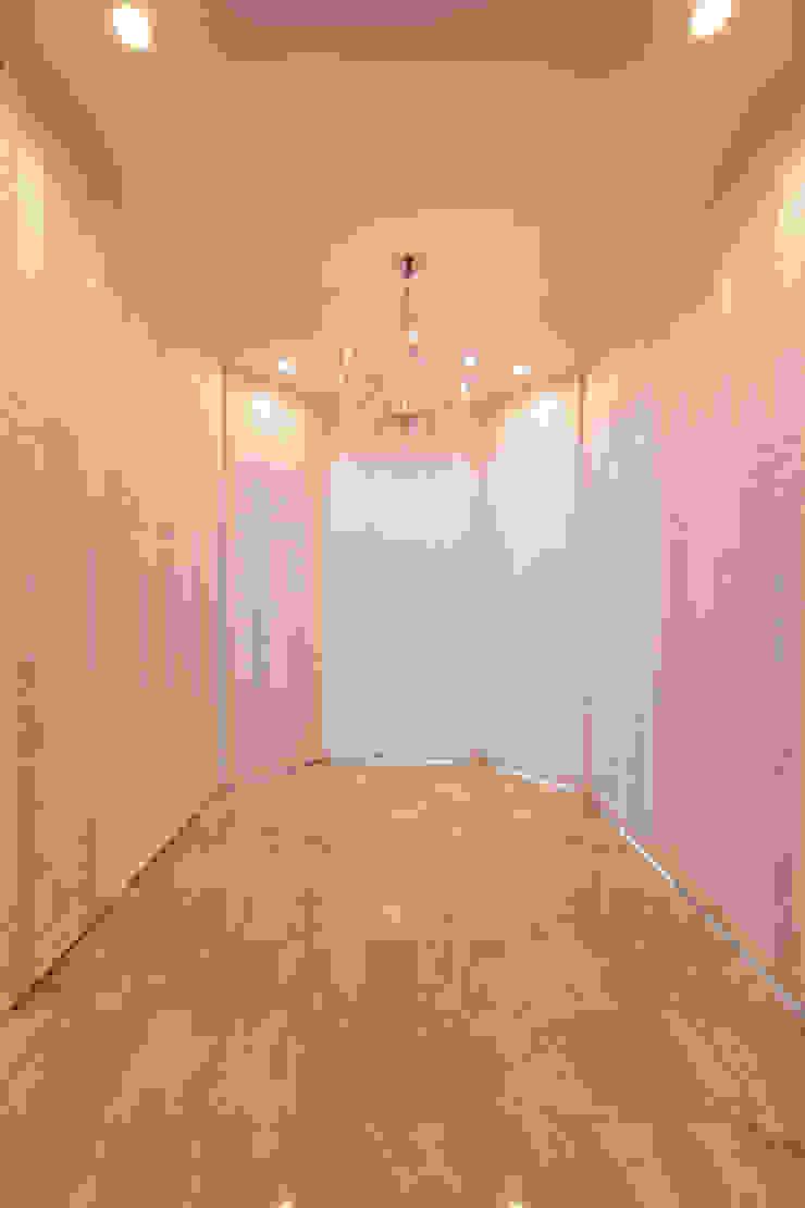 松本の家。 モダンデザインの ダイニング の 株式会社ルティロワ 一級建築士事務所 モダン