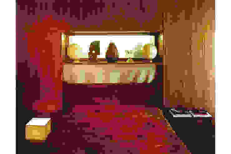 Donizzetti Camera da letto minimalista di Spagnulo & Partners Minimalista