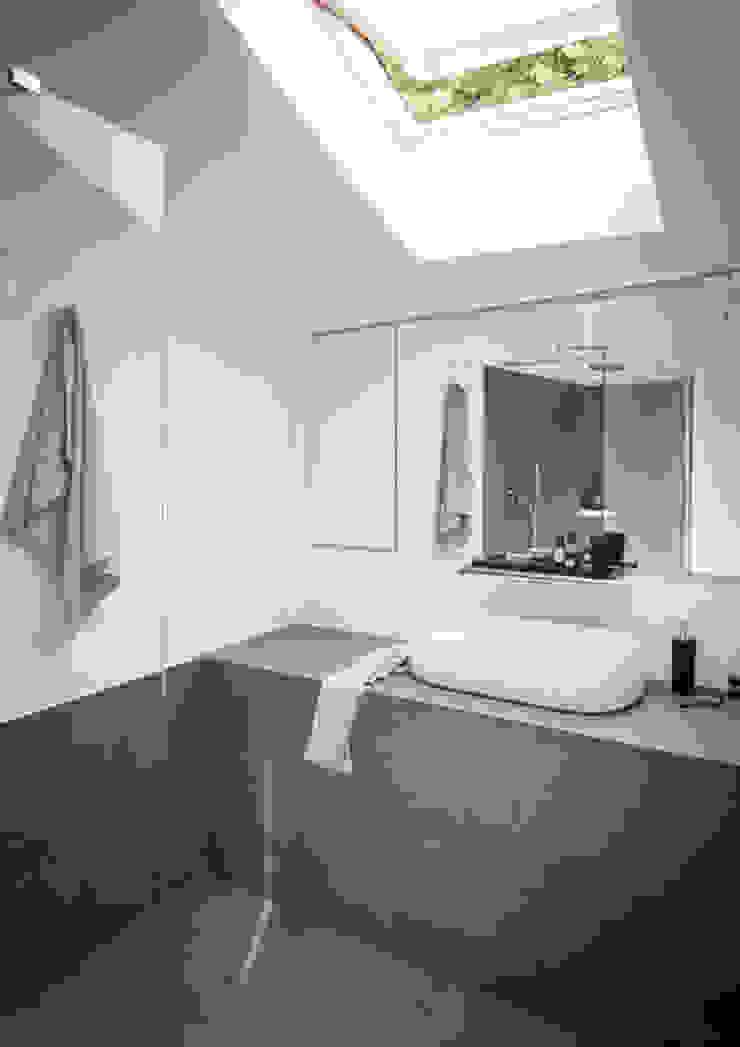 MIROarchitetti ห้องน้ำ Grey