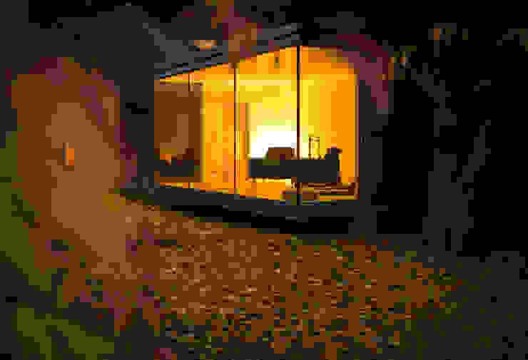 Karl Kaffenberger Architektur | Einrichtung Jardines de estilo minimalista