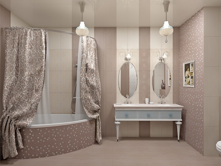by Alena Gorskaya Design Studio Classic
