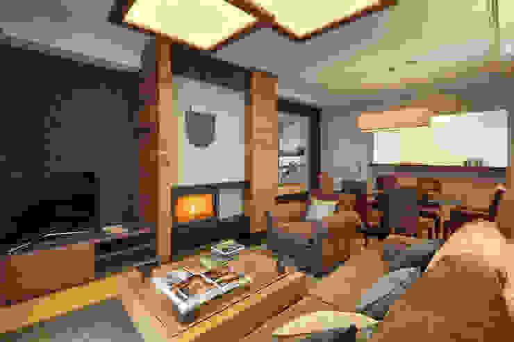 Spagnulo & Partners Scandinavian style hotels