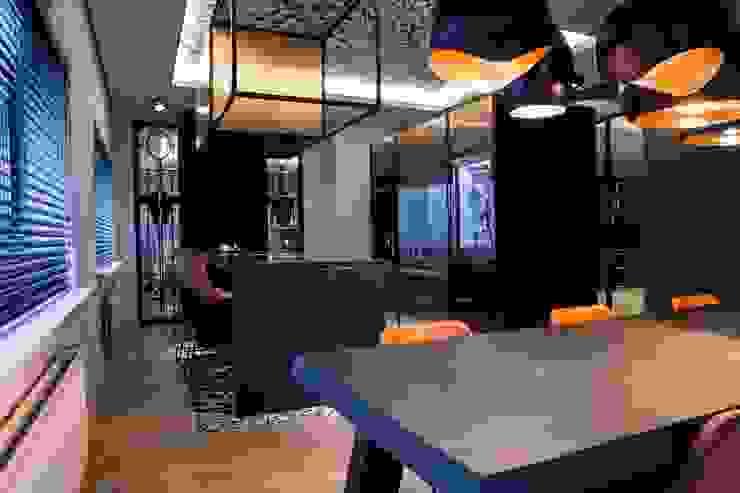 Kitchen by SMEELE Ontwerpt & Realiseert, Mediterranean