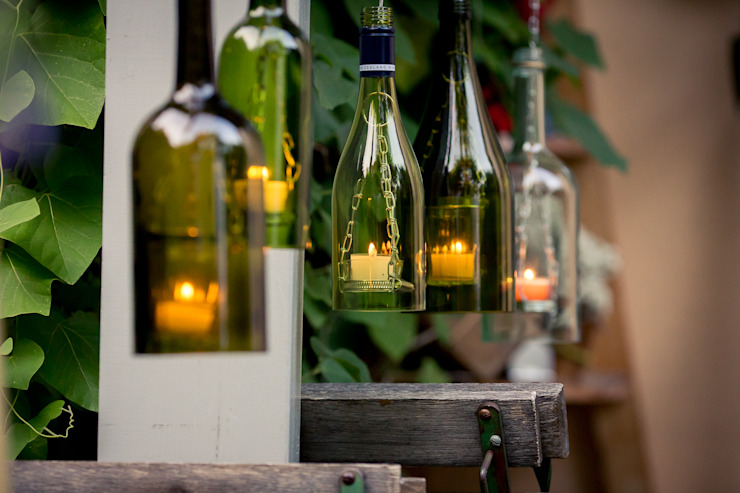 Cocktailtumblers:  tarz Balkon, Veranda & Teras