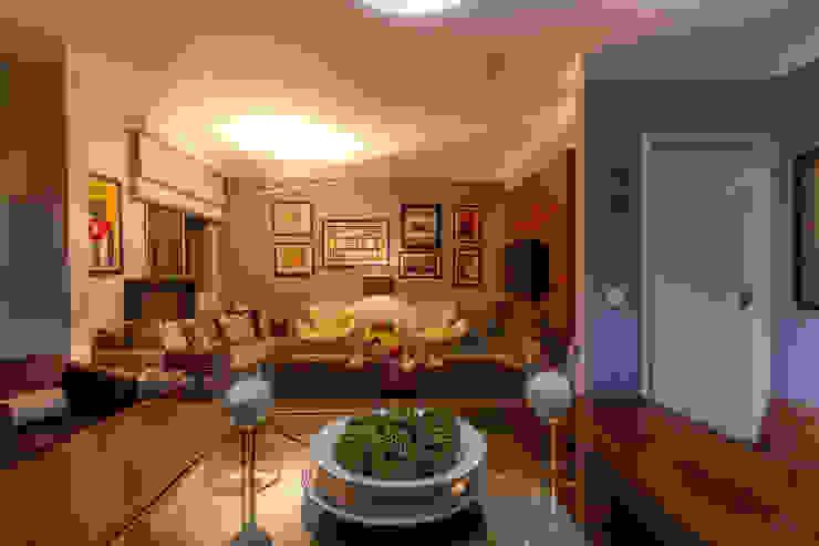 Living Salas de jantar modernas por contato83 Moderno