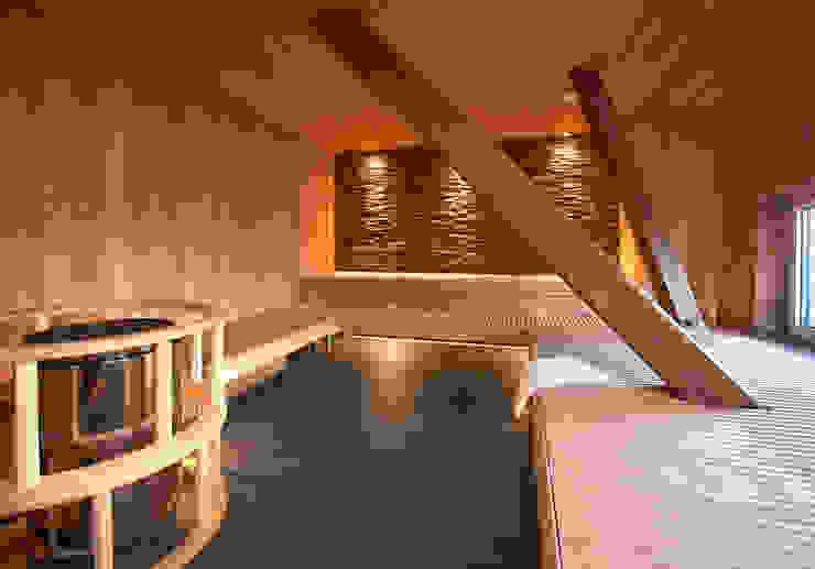 Tylö Sauna ve Buhar Odaları Purpura Banyo & Wellness İskandinav