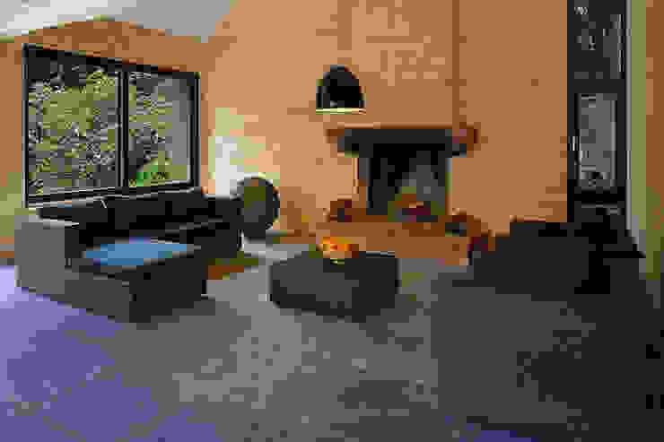 PARA CONE 40 Moderne Wohnzimmer von homify Modern Aluminium/Zink