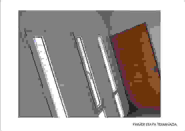 Modern style bedroom by Ronda Estudio Modern