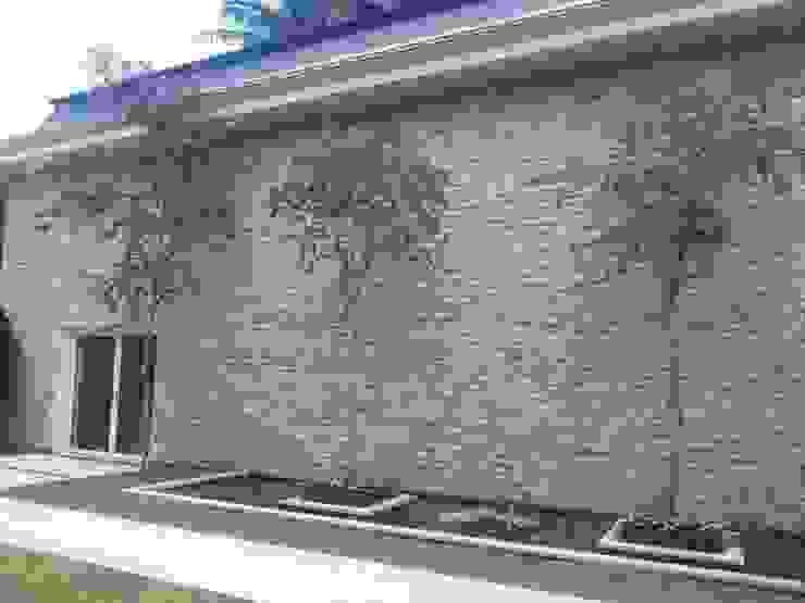 Residência São Paulo 1 Jardins clássicos por Luciana Moraes Paisagismo Clássico
