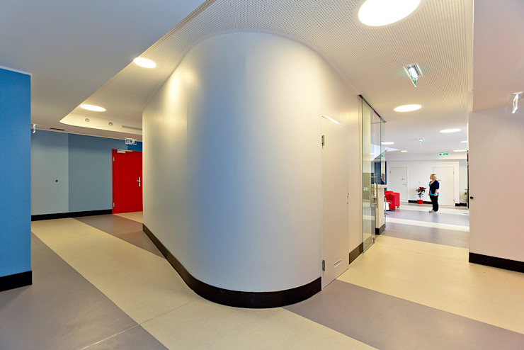 by Atelier Fürtner-Tonn Modern
