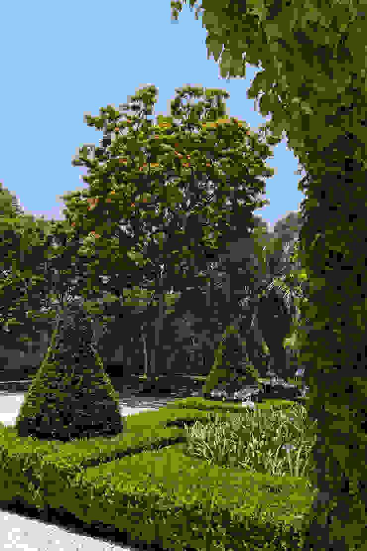 Jardines de estilo clásico de Luciana Moraes Paisagismo Clásico
