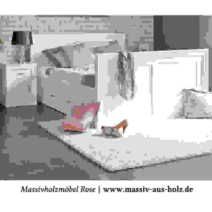 minimalist  by Massiv aus Holz, Minimalist Solid Wood Multicolored