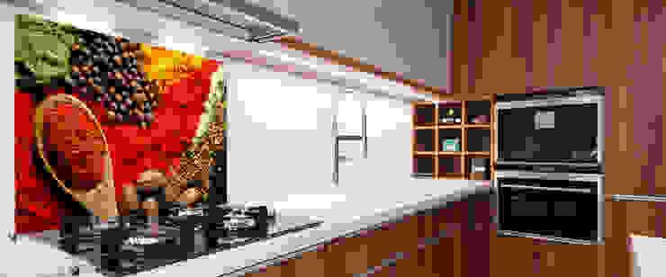 Cucina eclettica di Hagen Petters - Freier Autor und Journalist Eclettico