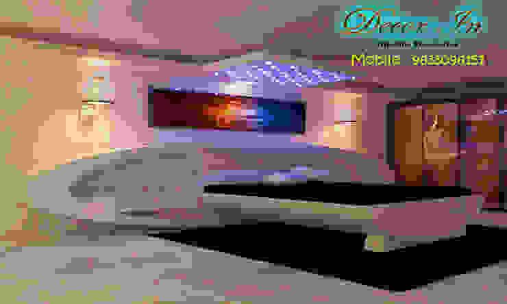 Bedroom by Decor In Interior Decorator