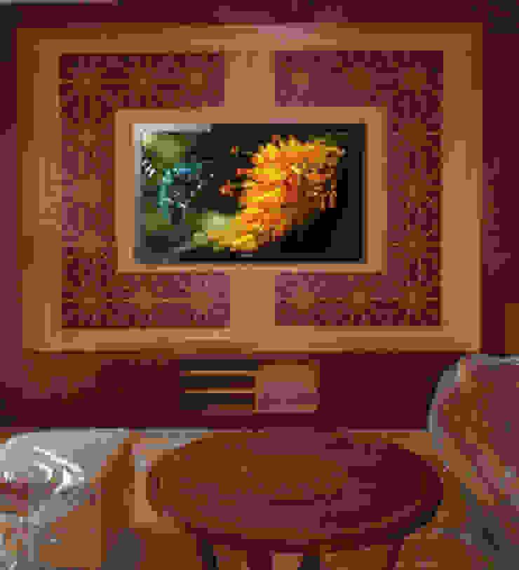 FA Evi Modern Oturma Odası STİLART MOBİLYA DEKORASYON İMALAT.İNŞAAT TAAH. SAN.VE TİC.LTD.ŞTİ. Modern