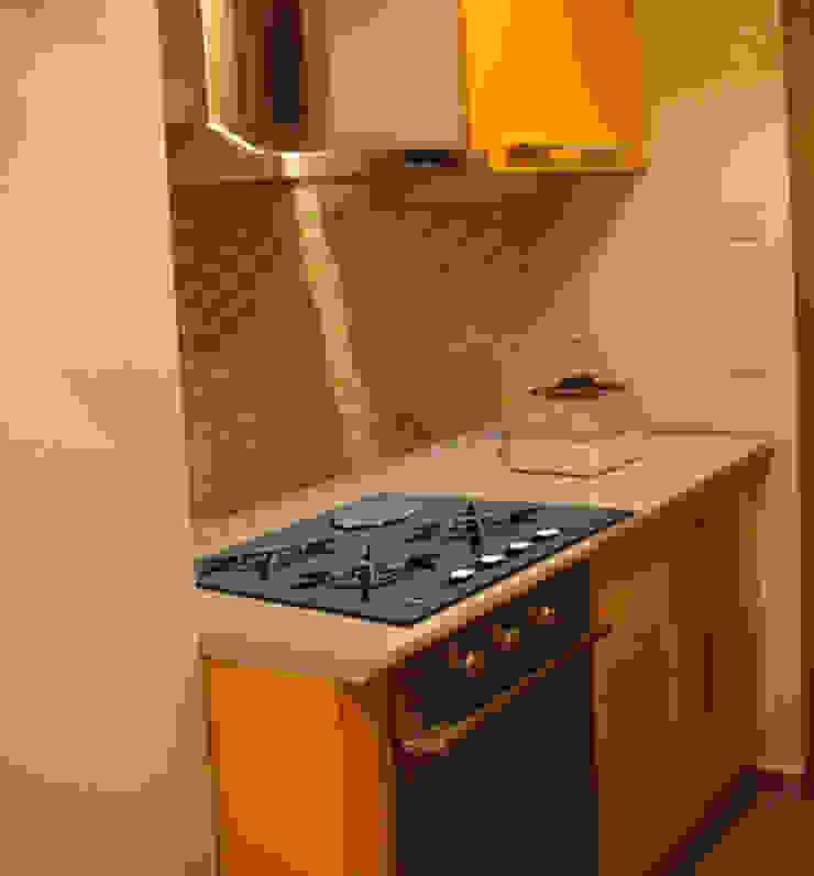 BG Evi Alkent Modern Mutfak STİLART MOBİLYA DEKORASYON İMALAT.İNŞAAT TAAH. SAN.VE TİC.LTD.ŞTİ. Modern