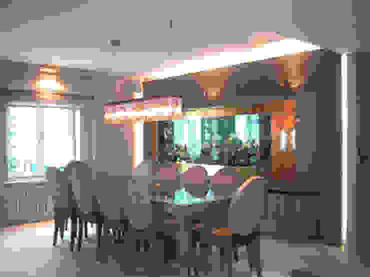 FM Evi Modern Yemek Odası STİLART MOBİLYA DEKORASYON İMALAT.İNŞAAT TAAH. SAN.VE TİC.LTD.ŞTİ. Modern
