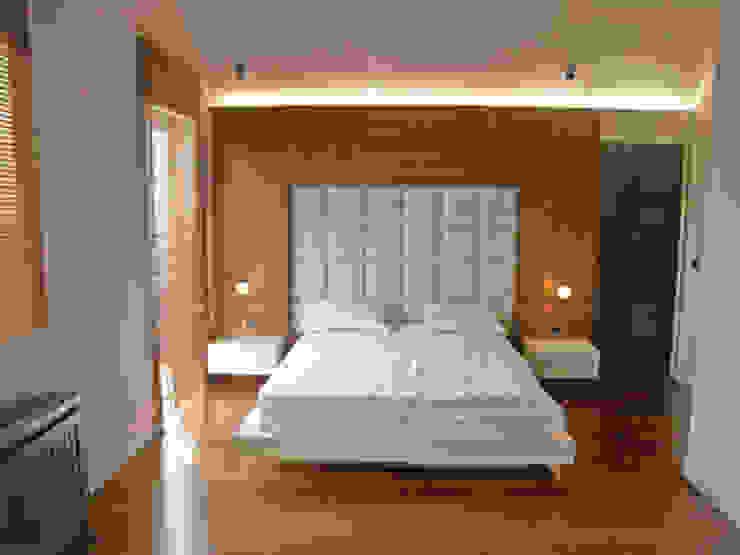 FM Evi Modern Yatak Odası STİLART MOBİLYA DEKORASYON İMALAT.İNŞAAT TAAH. SAN.VE TİC.LTD.ŞTİ. Modern