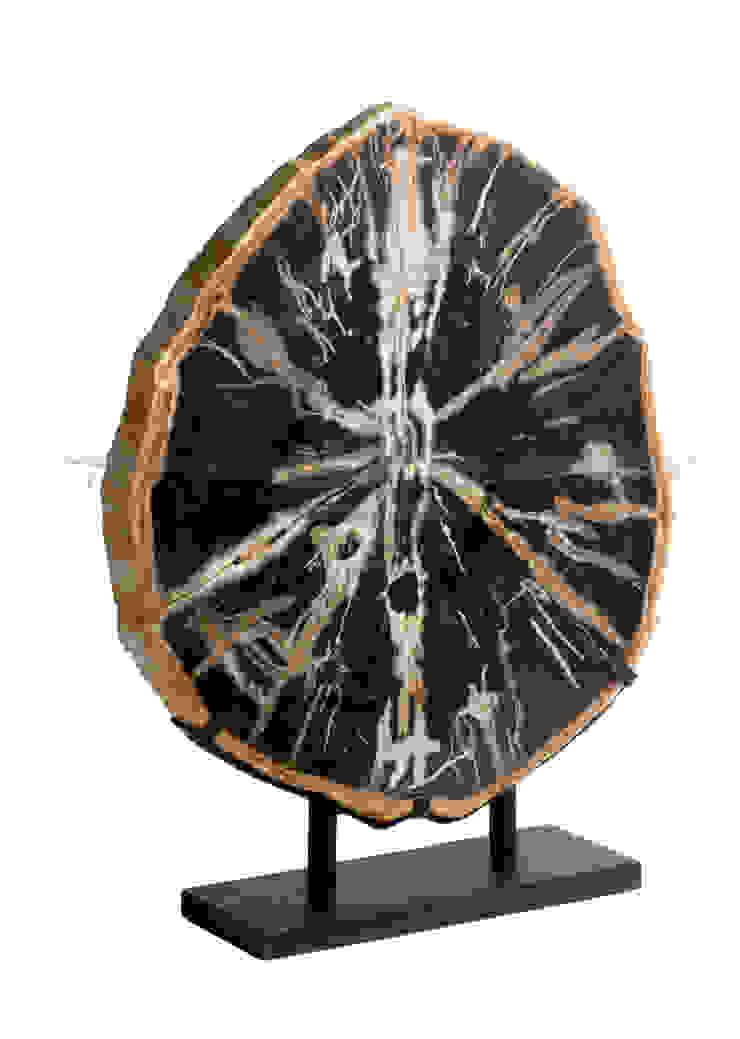 Декор круглый на подставке V659 от LeHome Interiors Лофт