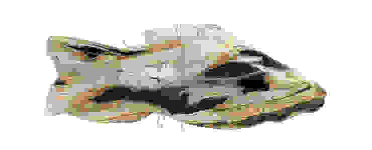 Декоративная Рыба V676 от LeHome Interiors Лофт