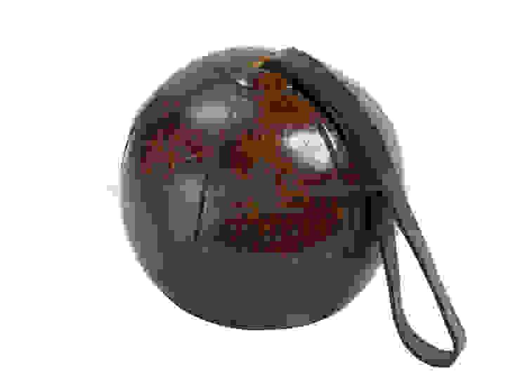 Тренировочный мяч V750 от LeHome Interiors Лофт Кожа Серый