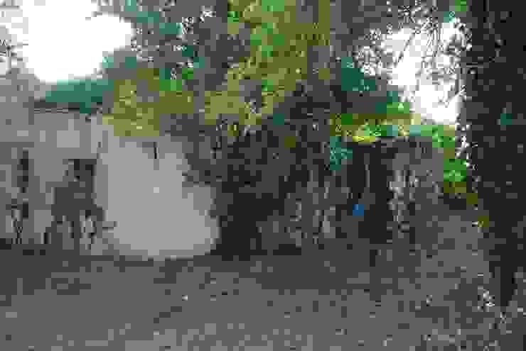 Casa em Cernache do Bonjardim por Nrtb Arquitectos