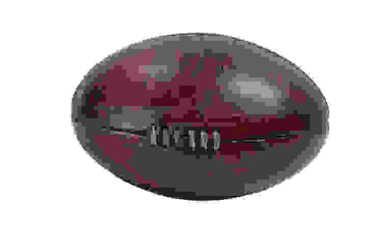 Мяч для регби V753 от LeHome Interiors Лофт Кожа Серый