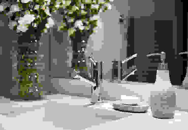 Appaprtement, 2013 Salle de bain moderne par ANNA DUVAL Moderne