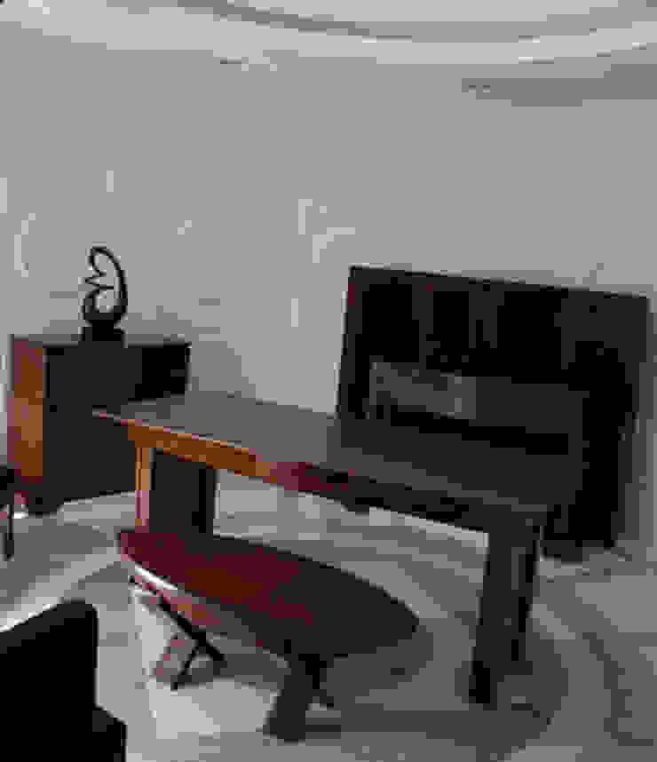 M.H Evi Kıbrıs Modern Oturma Odası STİLART MOBİLYA DEKORASYON İMALAT.İNŞAAT TAAH. SAN.VE TİC.LTD.ŞTİ. Modern