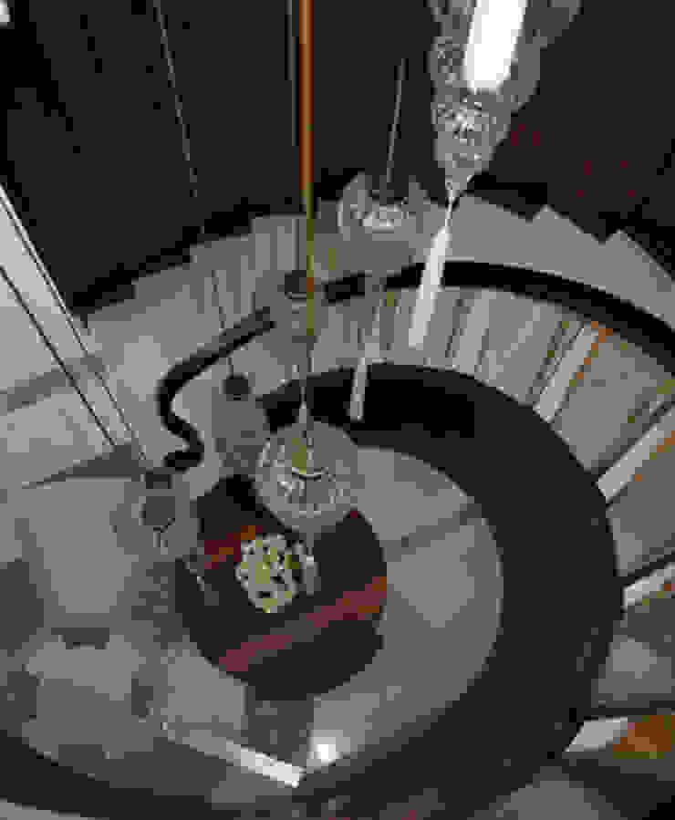 M.H Evi Kıbrıs Modern Koridor, Hol & Merdivenler STİLART MOBİLYA DEKORASYON İMALAT.İNŞAAT TAAH. SAN.VE TİC.LTD.ŞTİ. Modern