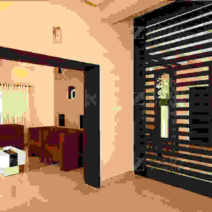 Nizar, Manilala Modern living room by stanzza Modern