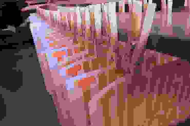 Secagem das impressões:  industrial por Tipografia Dias,Industrial