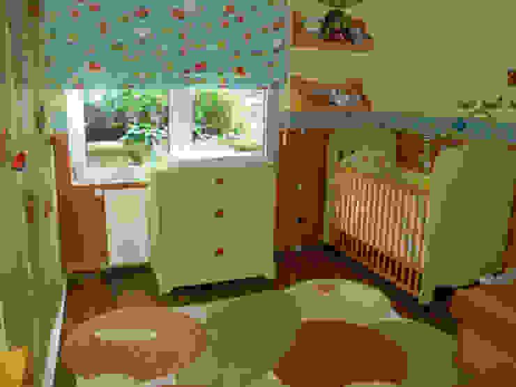 RBA Evi Modern Çocuk Odası STİLART MOBİLYA DEKORASYON İMALAT.İNŞAAT TAAH. SAN.VE TİC.LTD.ŞTİ. Modern