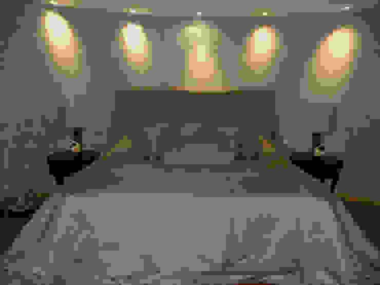 RBA Evi Modern Yatak Odası STİLART MOBİLYA DEKORASYON İMALAT.İNŞAAT TAAH. SAN.VE TİC.LTD.ŞTİ. Modern