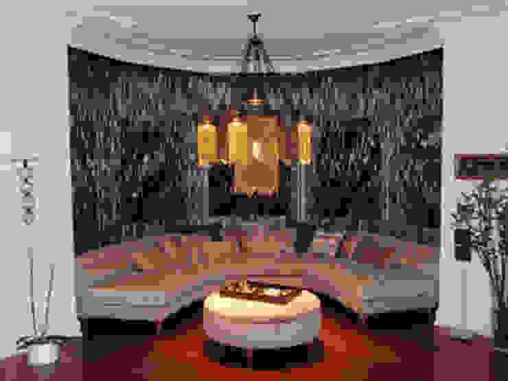 S.C Evi Florya Modern Oturma Odası STİLART MOBİLYA DEKORASYON İMALAT.İNŞAAT TAAH. SAN.VE TİC.LTD.ŞTİ. Modern