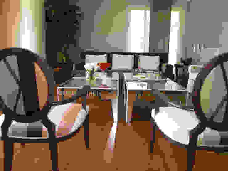 RBA Evi Modern Oturma Odası STİLART MOBİLYA DEKORASYON İMALAT.İNŞAAT TAAH. SAN.VE TİC.LTD.ŞTİ. Modern