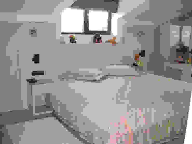 Ü.Y Evi Çekmeköy Modern Yatak Odası STİLART MOBİLYA DEKORASYON İMALAT.İNŞAAT TAAH. SAN.VE TİC.LTD.ŞTİ. Modern