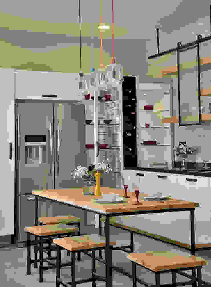 Bodrum Femaş Mobilya KitchenKitchen utensils White