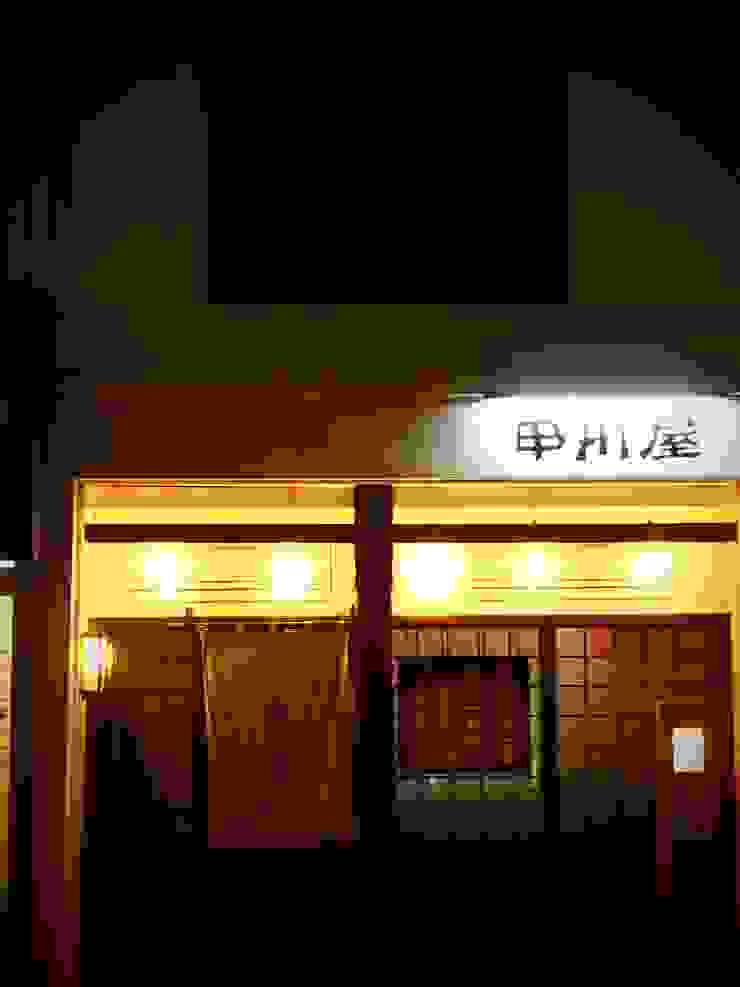 Gastronomie asiatique par (株)グリッドフレーム Asiatique