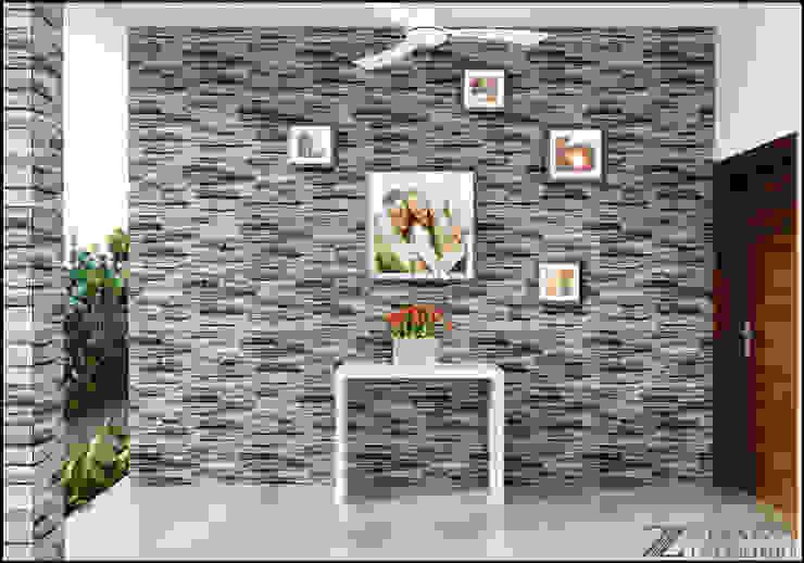Murs & Sols modernes par stanzza Moderne