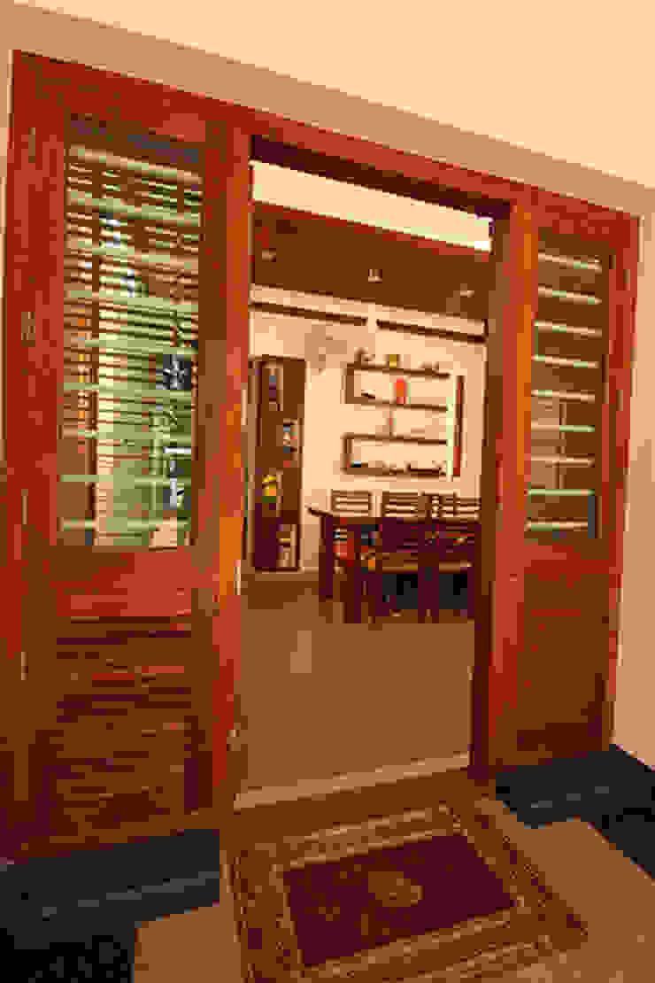 Anaz Modern windows & doors by stanzza Modern