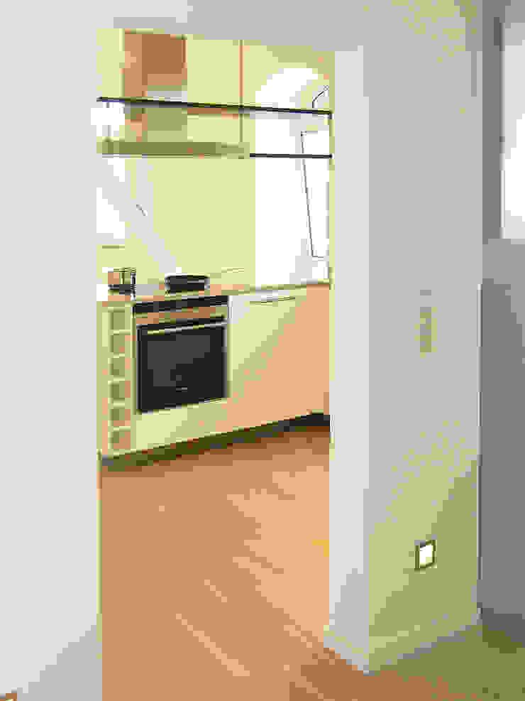 HONEYandSPICE innenarchitektur + design Dapur Modern