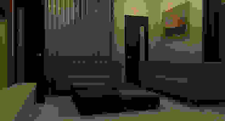 Residence Modern living room by Al Imaraa Modern