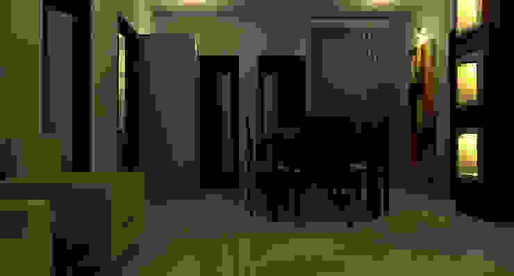 Residence Modern dining room by Al Imaraa Modern