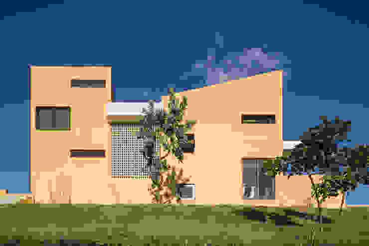 Casas de estilo  por Joana França