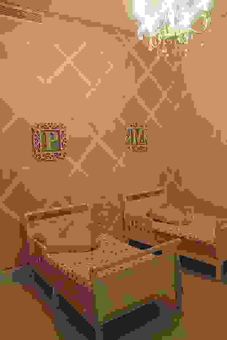 BALUARTE Habitaciones para niños de estilo clásico de RCRD Studio Clásico