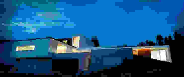Casa Covelo Casas minimalistas por mioconcept Minimalista