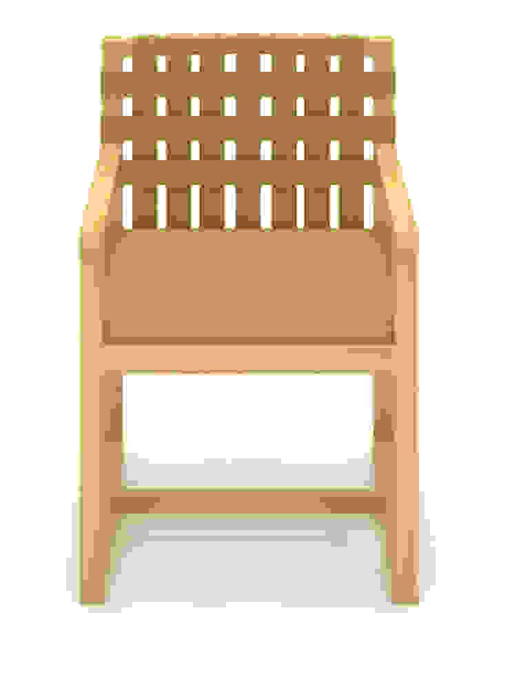 Silla - Neidel de diesco Moderno Compuestos de madera y plástico