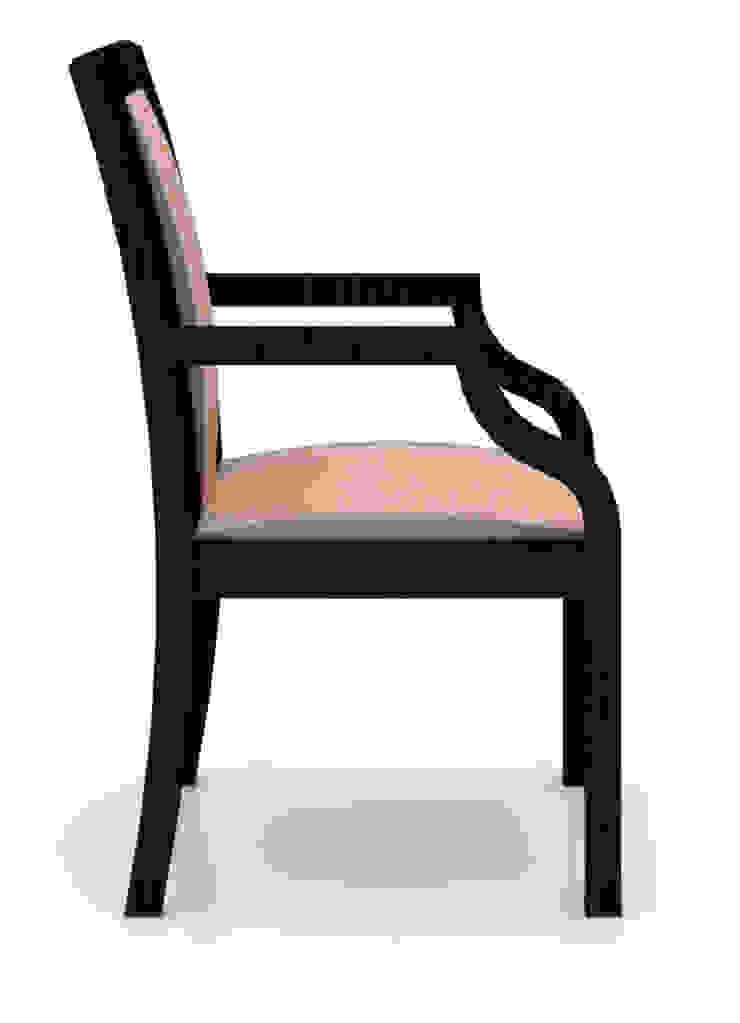 Silla – Estocolmo de diesco Clásico Compuestos de madera y plástico
